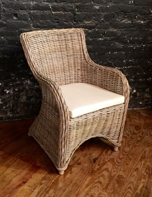 Rattan Chairs Fresh From Indonesia Green Front Furniture