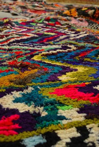 Moroccan Rag Rug Rugs Ideas