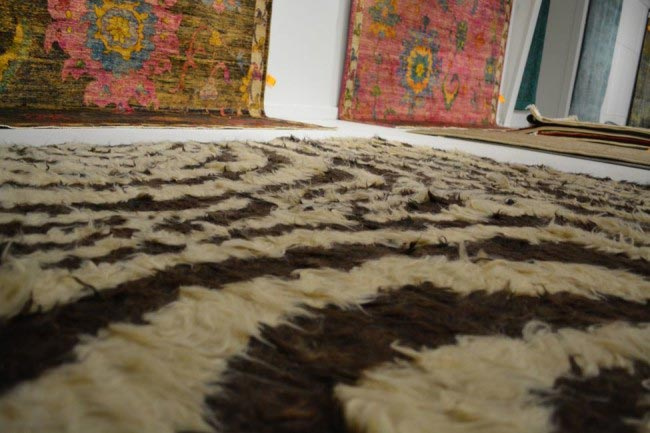 green-front-rug-showroom