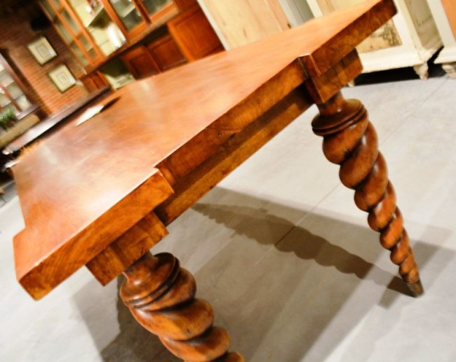 Small Table $1395