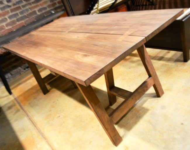 Dining Table $599