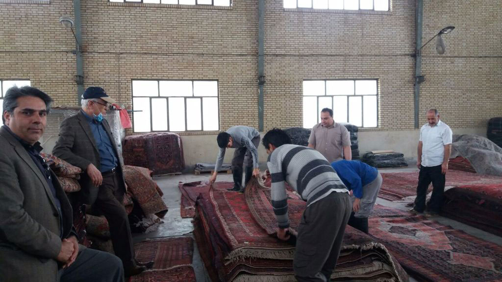 Persian Rug Warehouse