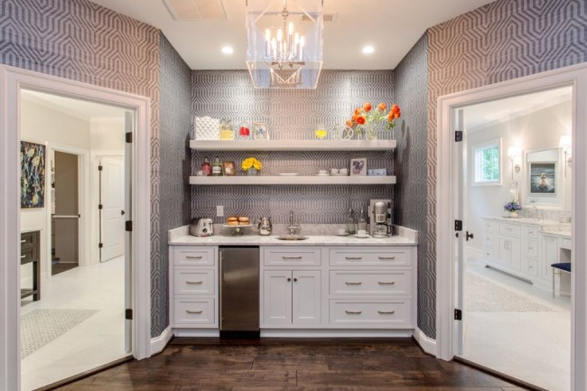 Homesmith Mini-Kitchen