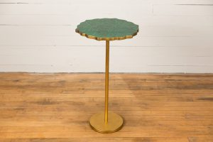 Green Front Furniture Side Tables