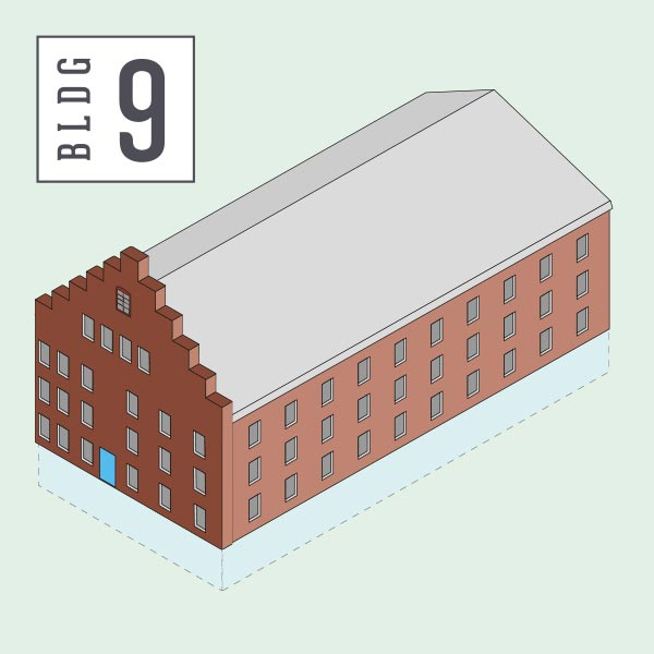 Buildin-9-green-front