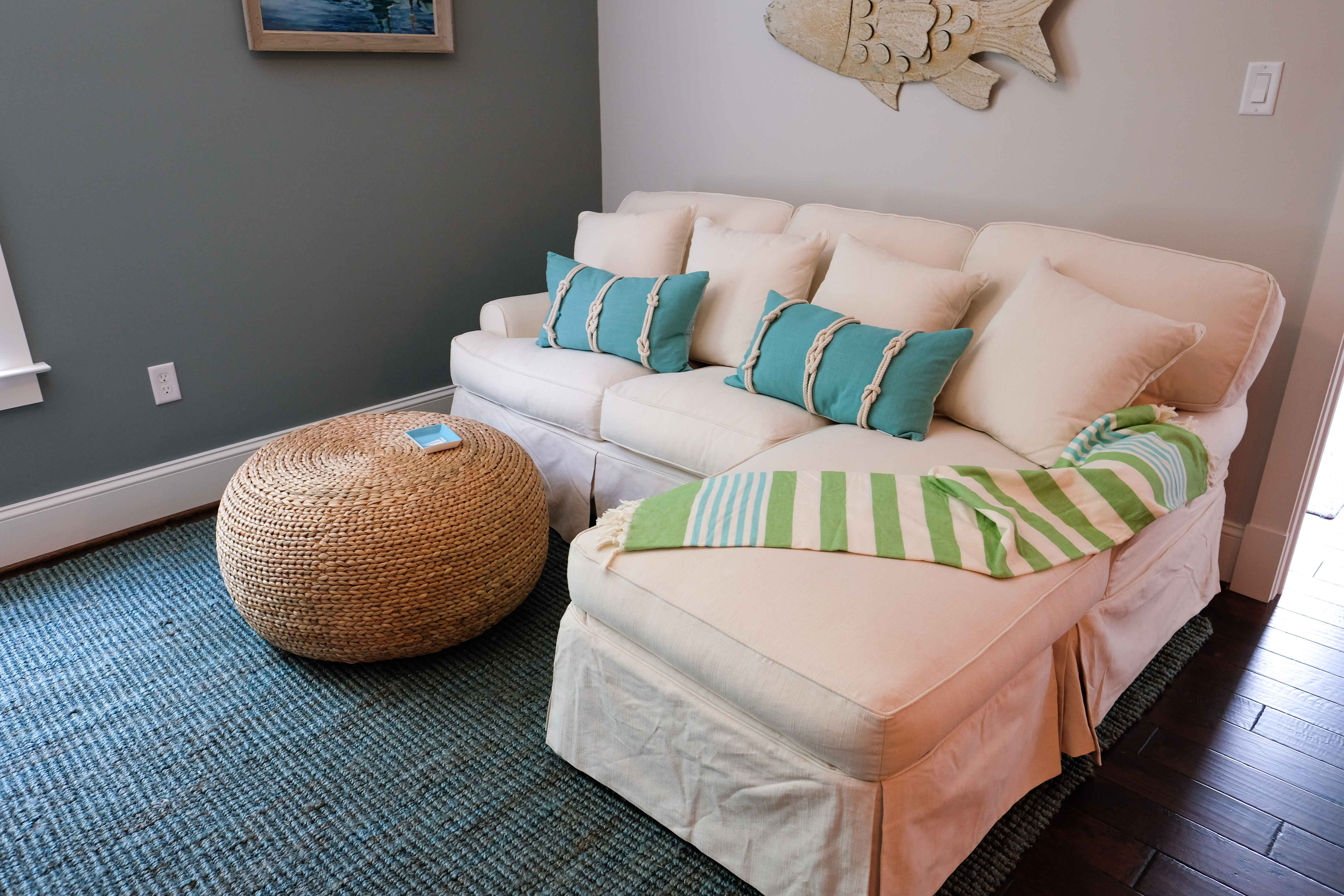 Great Green Front Furniture Casual