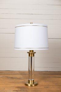 Green Front Furniture Table/Task Lighting