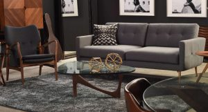 Green Front Furniture Mid-Century Modern