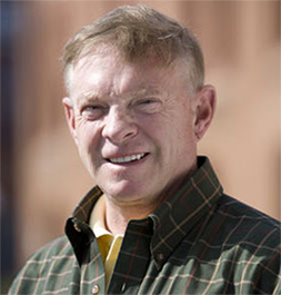 Richard Cralle