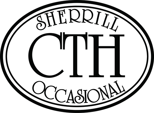 CTH Sherrill Occasional