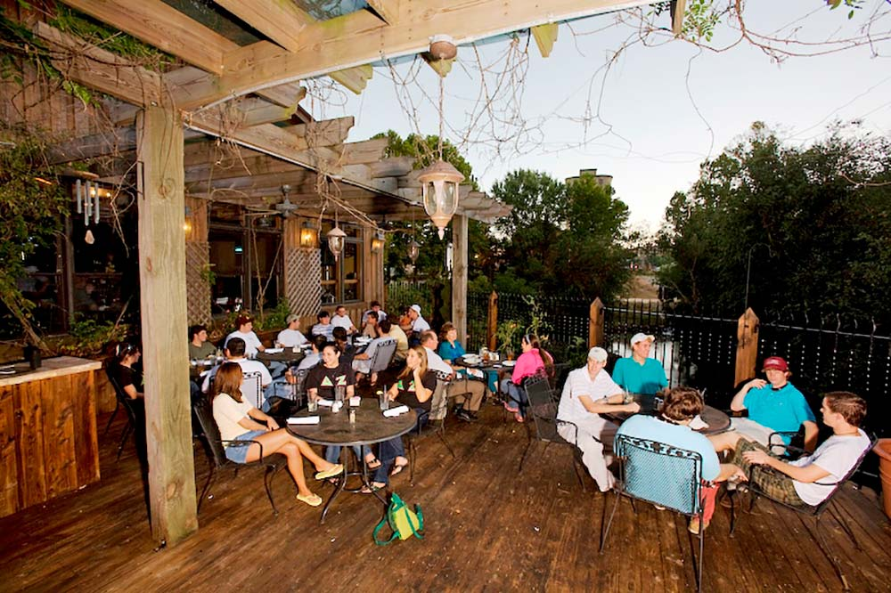 Charley S Waterfront Cafe