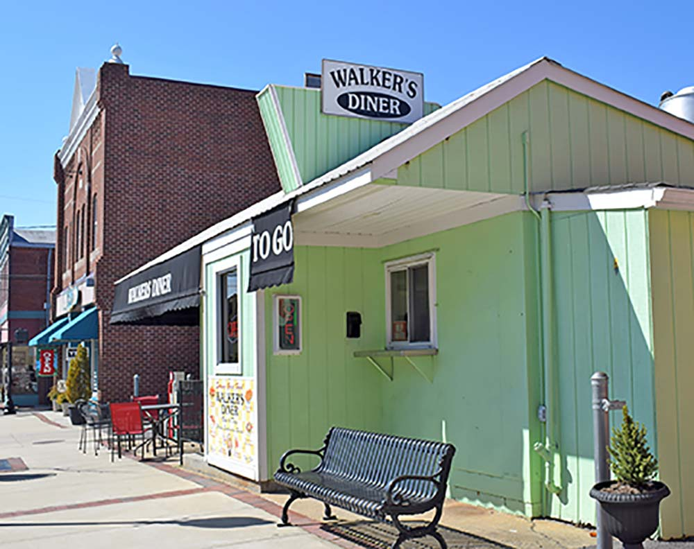 Walker's Diner