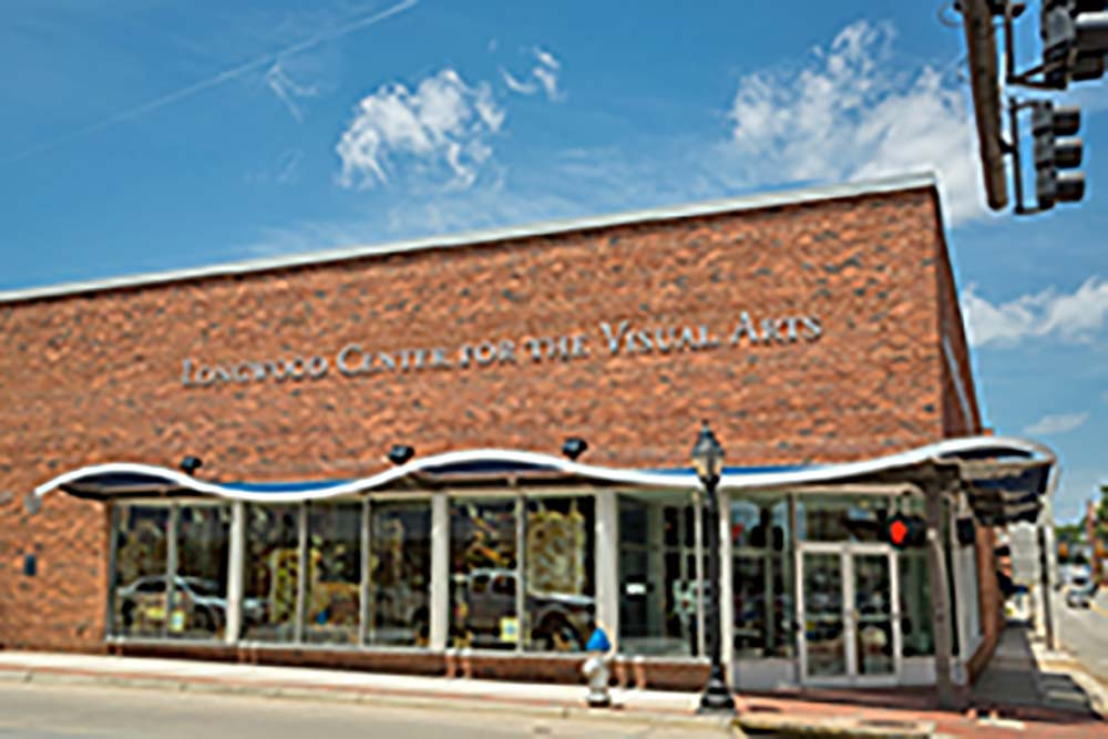 Longwood Center for the Visual Arts