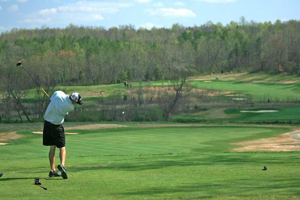 Manor Resort Golf Club