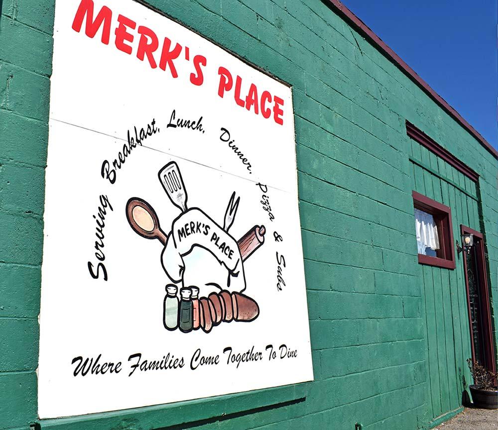 Merk's