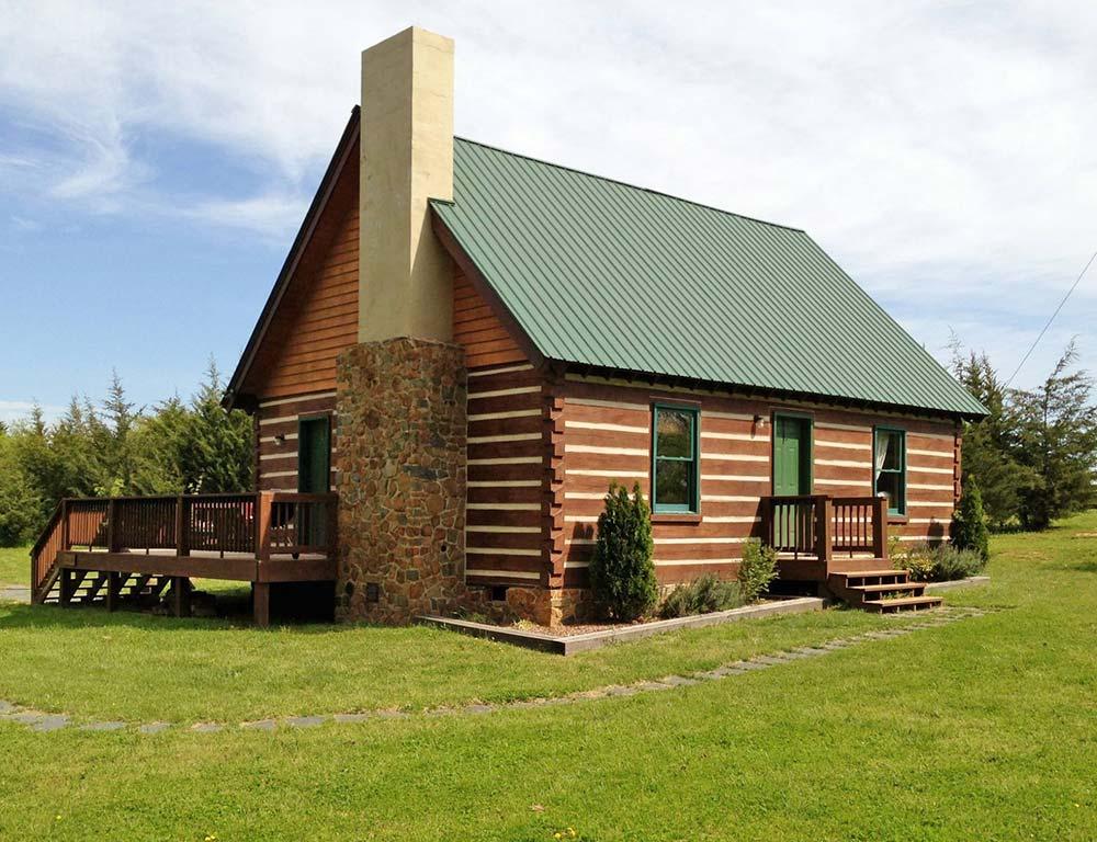 Sandy River Retreat – Farmville