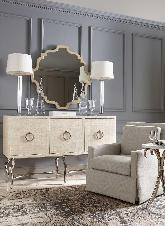 Bernhardt Green Front Furniture