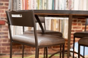 Charleston Forge chairs