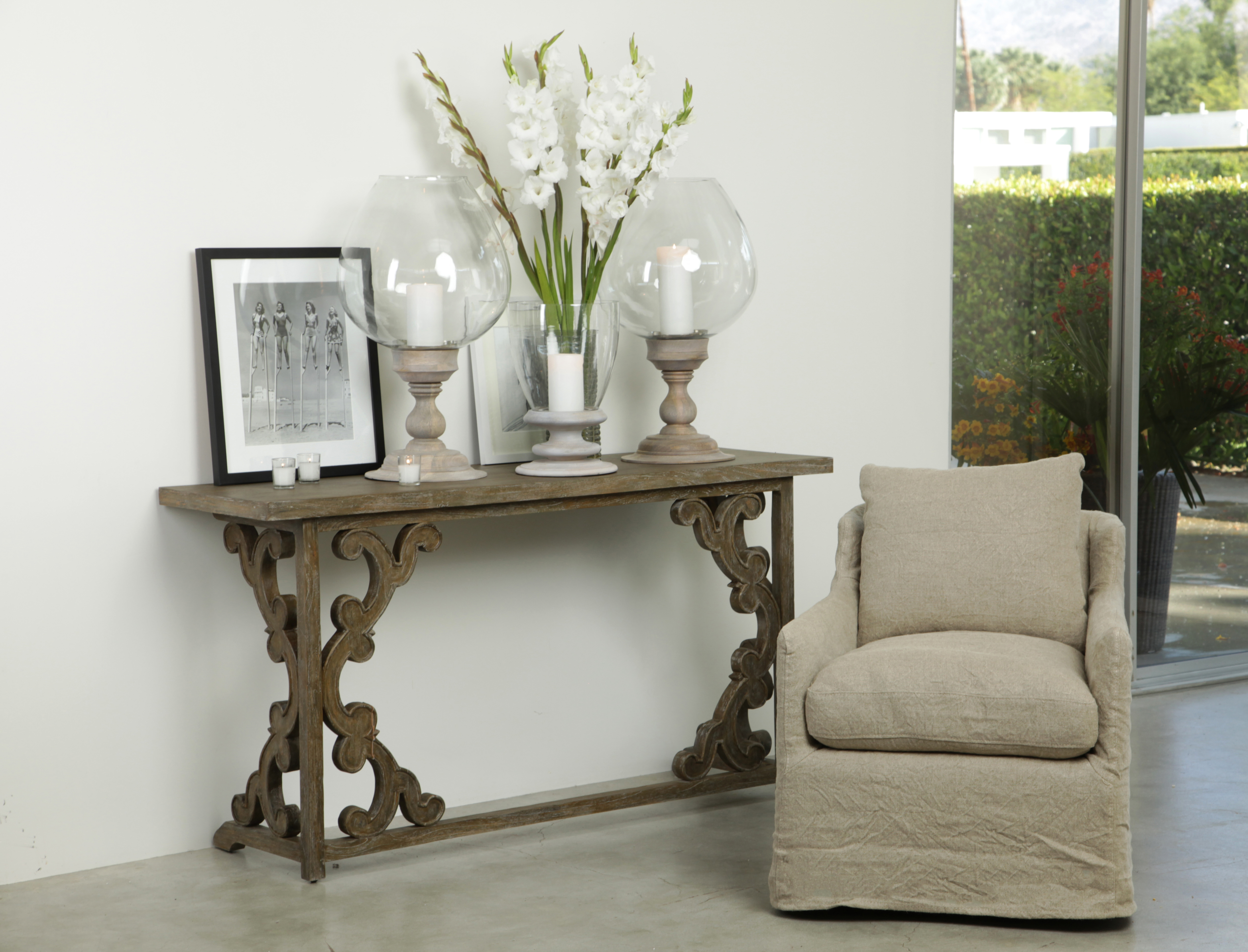 Dovetail Green Front Furniture