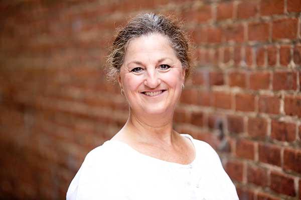 Gail Cave