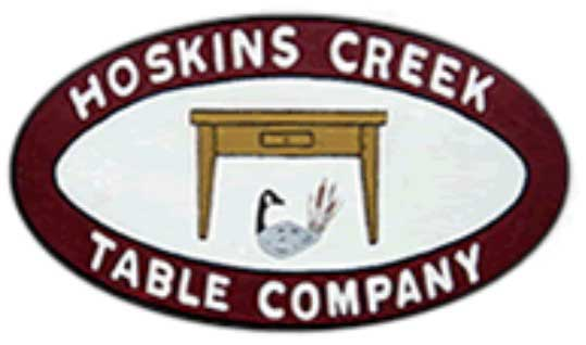 Hoskins Creek