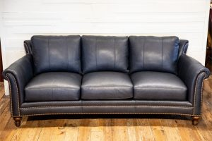The Richardson Stationary Sofa Bradington-Young