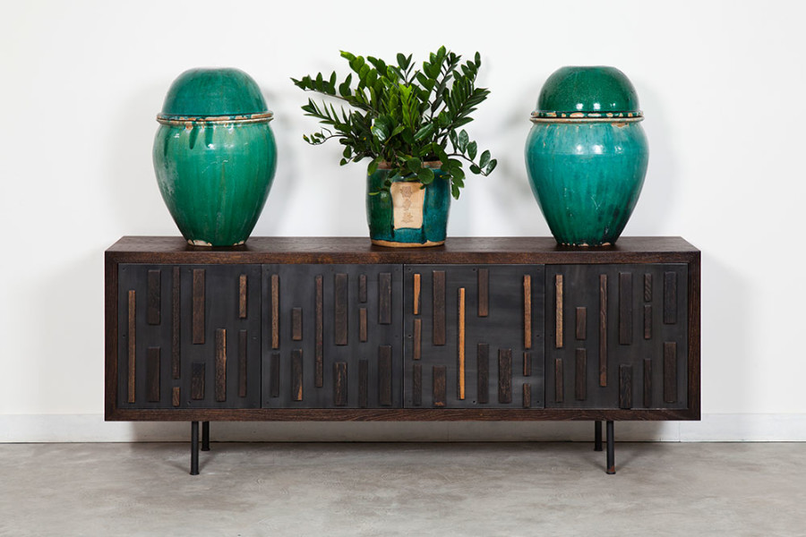 Square Roots Green Front Furniture
