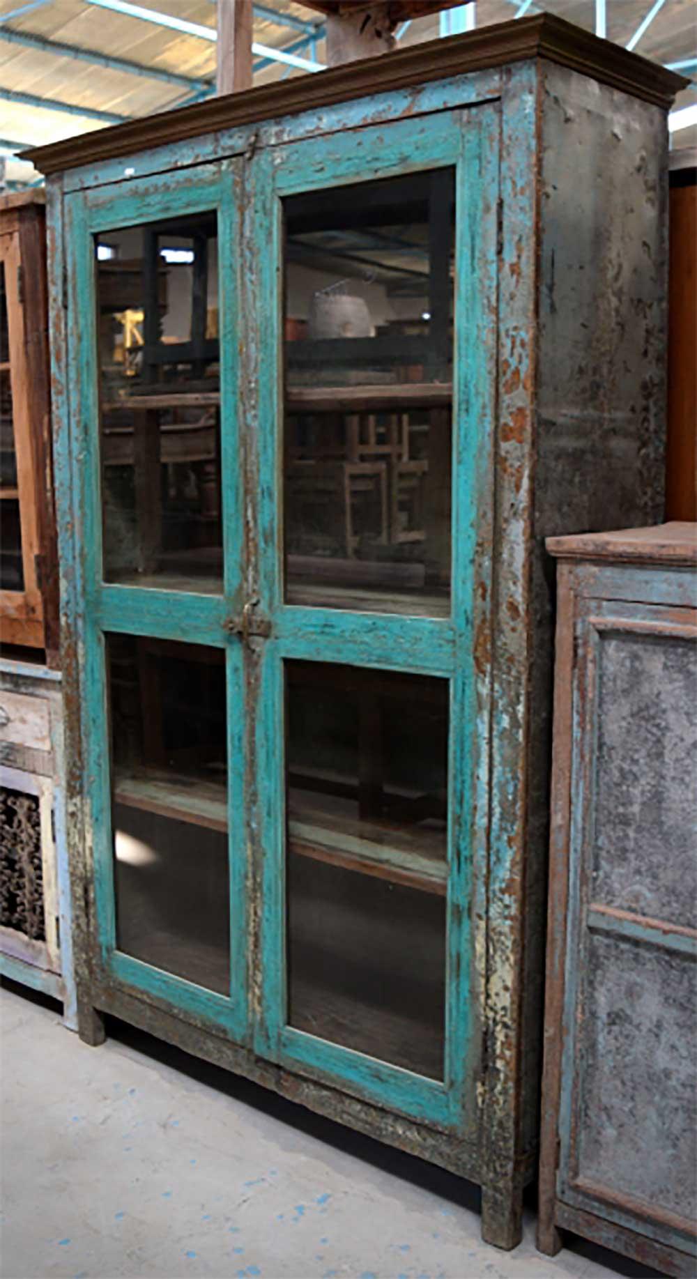 Sun City Art Exports Green Front Furniture