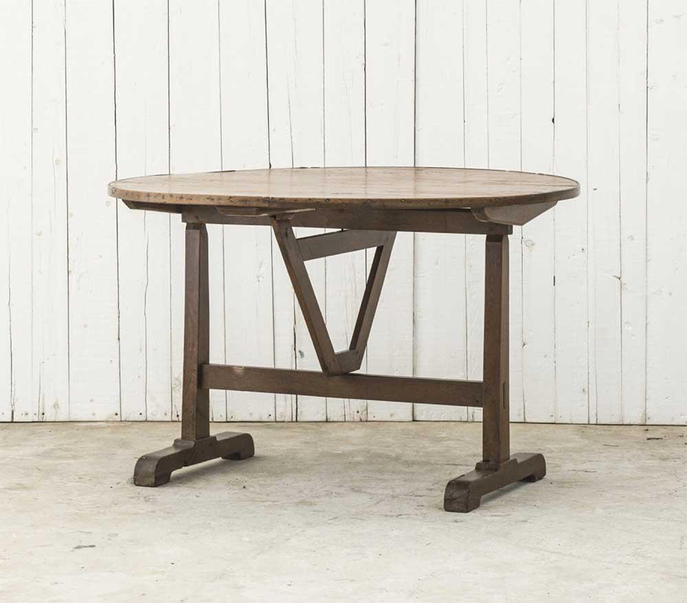 Van Thiel Green Front Furniture