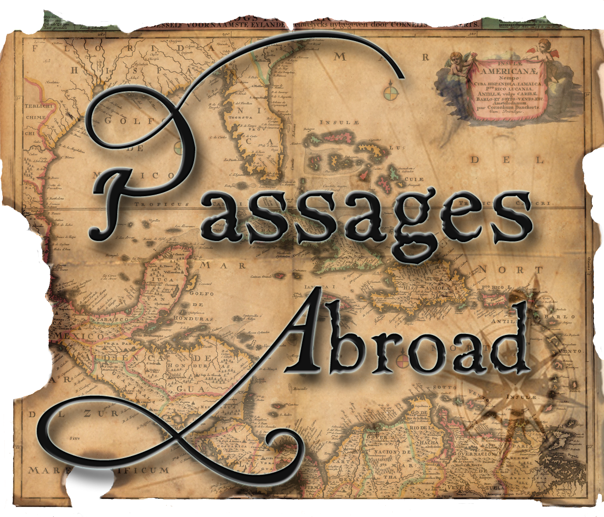 Passages Abroad
