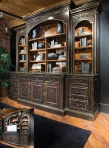 habersham unit - Habersham Furniture