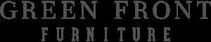 Green Front Furniture logo