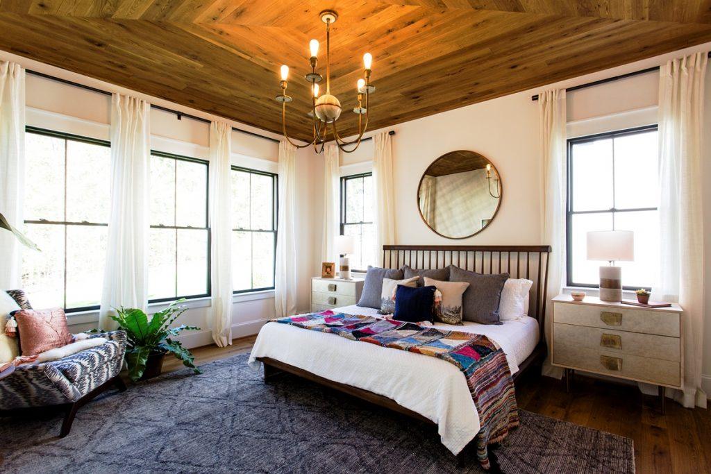 Street of hope bedroom