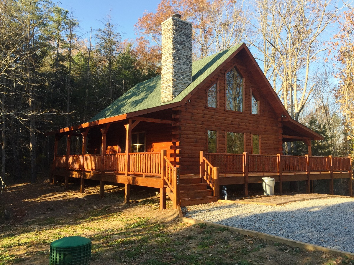 High Bridge Lodge and Cabins – Farmville