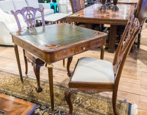 maitland game table