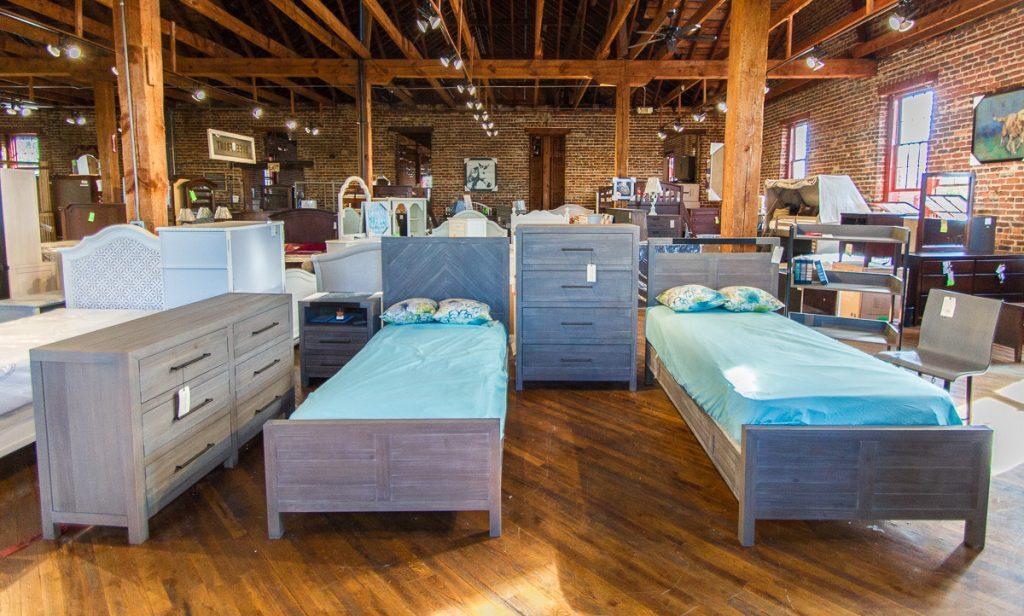 Smartstuff twin beds