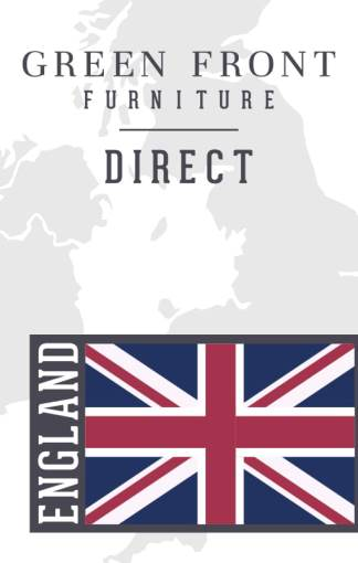 Green Front Direct England
