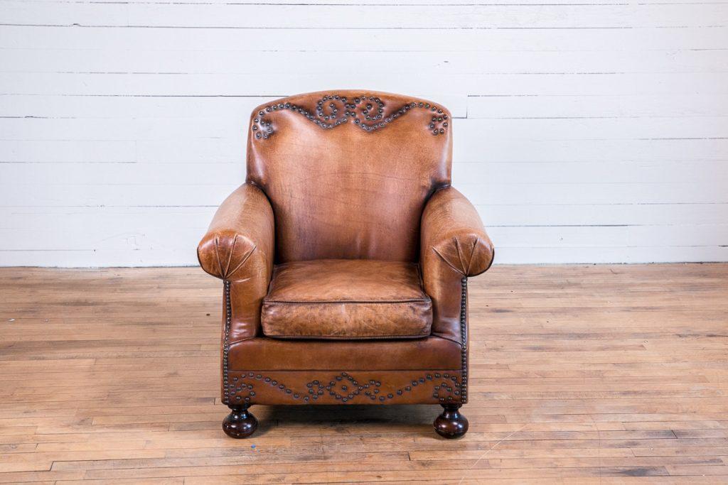 GJ Styles Armchair