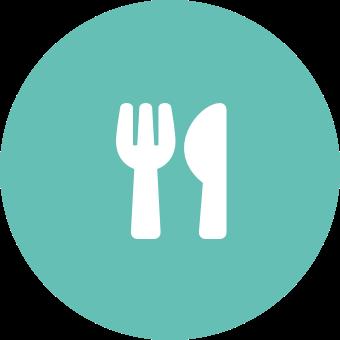 FOOD + DINING