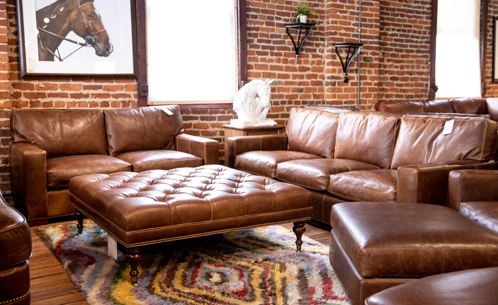 Explore Our American Made Furniture