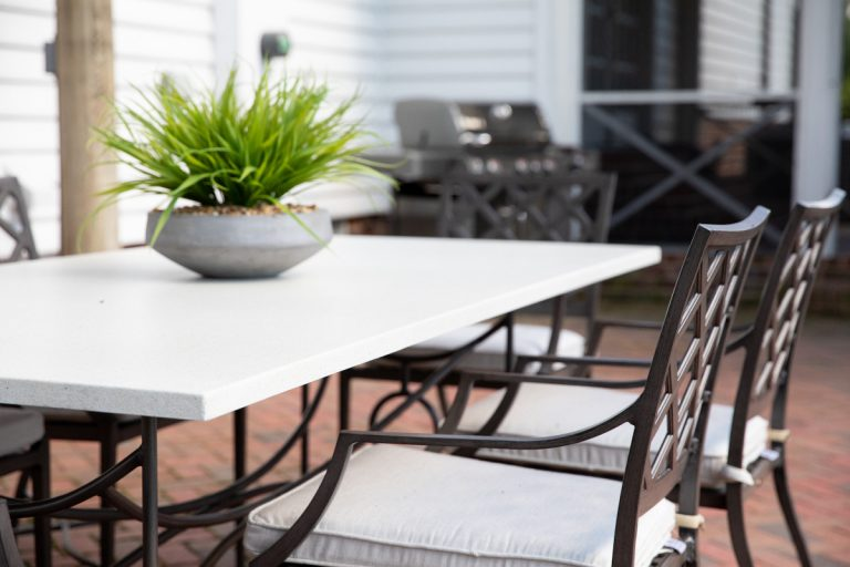 summer classics superstone table