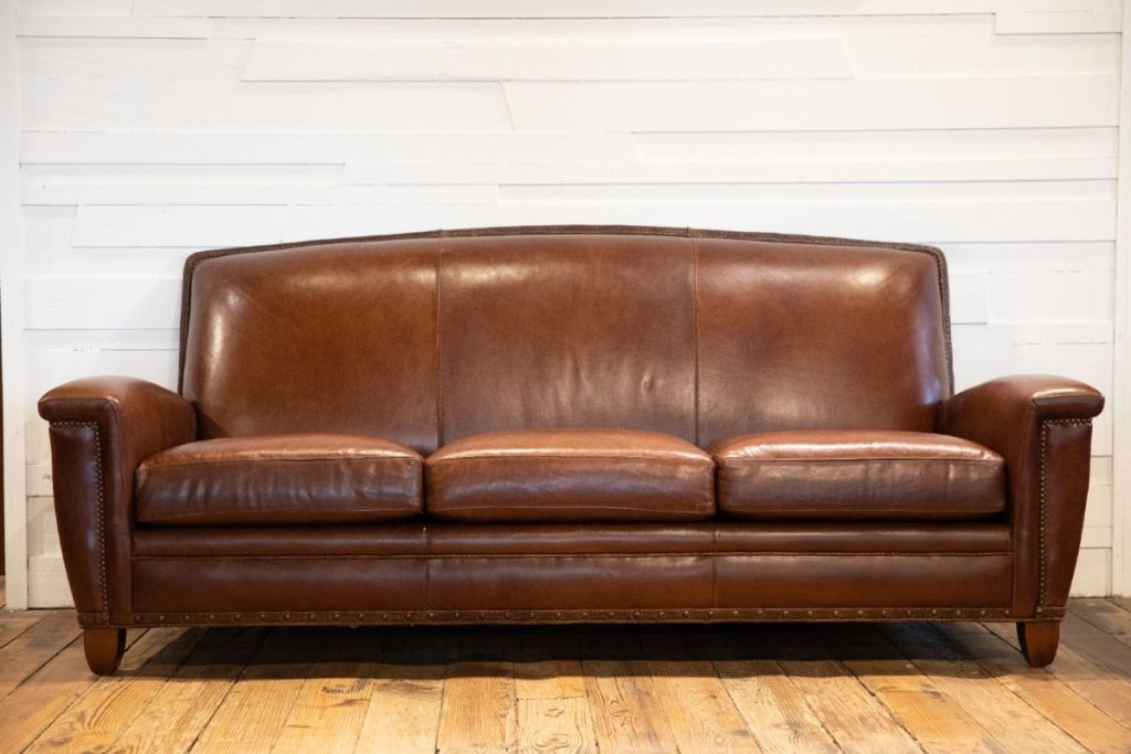 French Curve Sofa