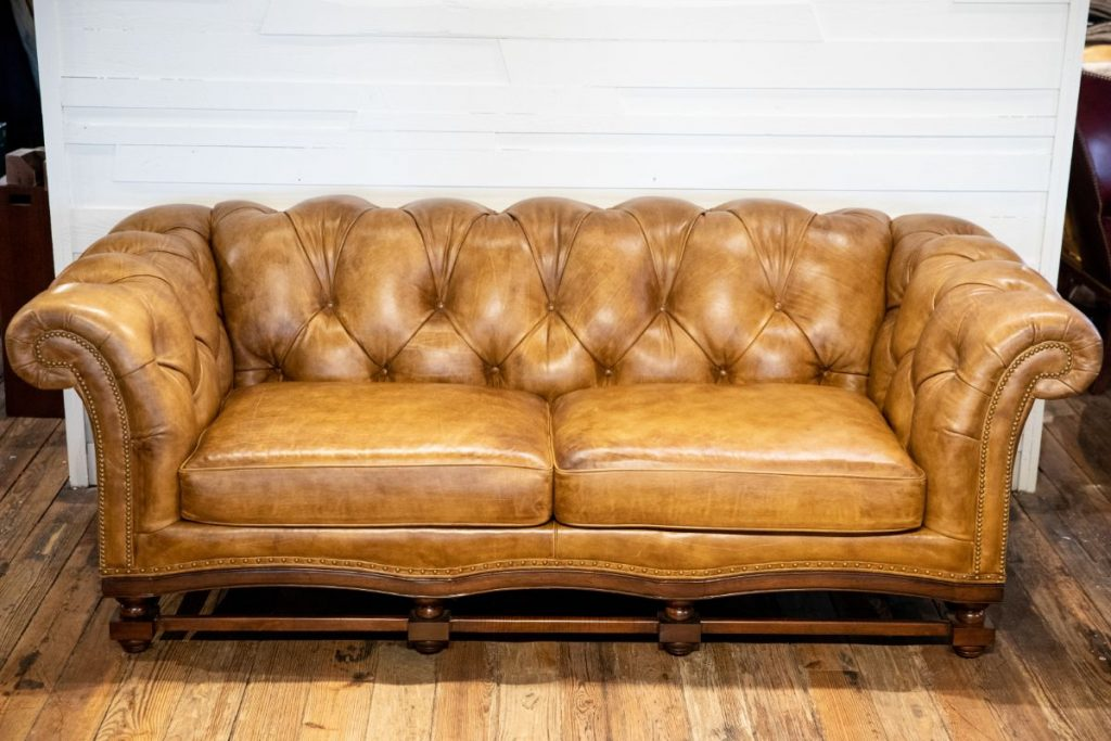 Hancock & Moore Teton Sofa
