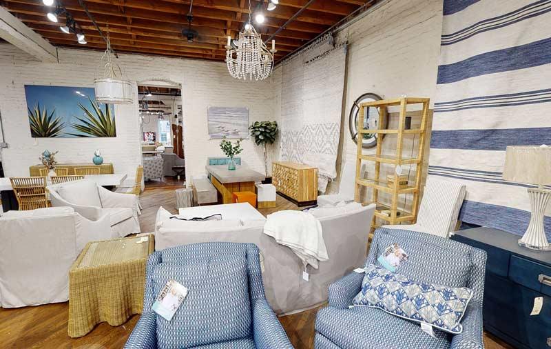 Coastal Showroom