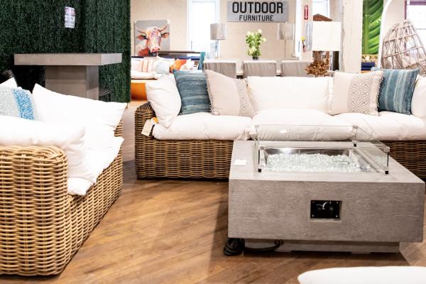 Summer Classics Monecito sofa