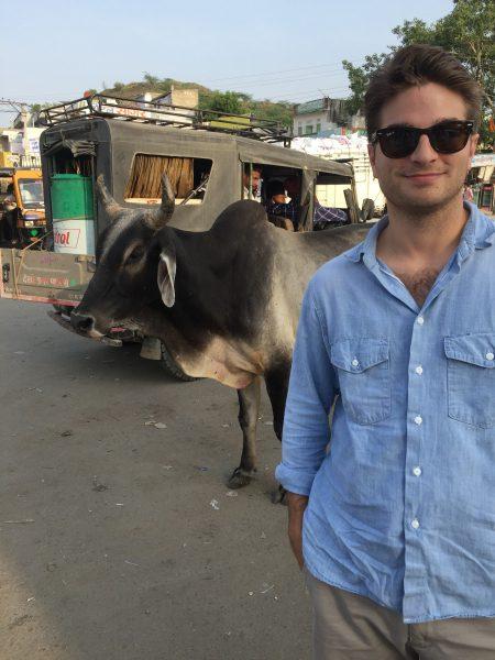 Den in India